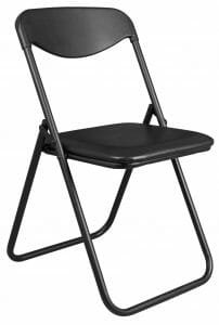 black-chair