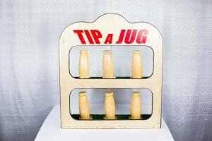 Jug Toss