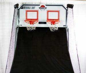 Hoop shot rental
