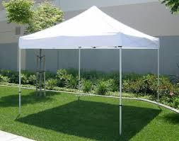 10x10 tent rental.