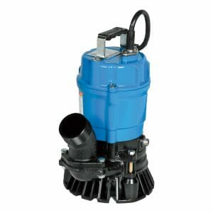 "2"" electric pump rental"