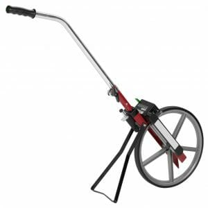 Measuring wheel rental