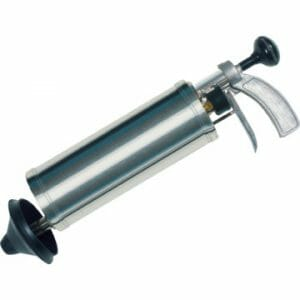 Water hammer rental.