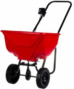 Lawn Spreader rental