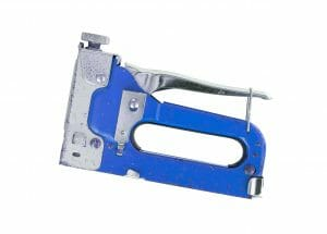 Floor stapler rental