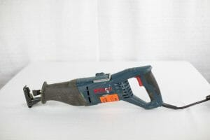 Reciprocating  saw rental.