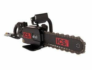 ICS Chain Saw