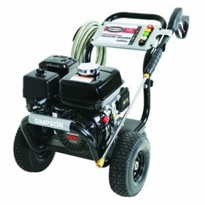 Pressure washer rental in Melrose Park
