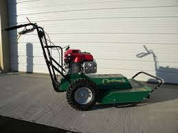 Brush cutter rental.