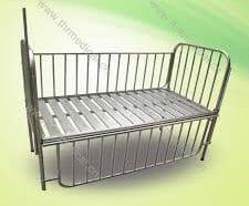 Crib baby