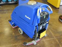 Floor Scrubber rental.